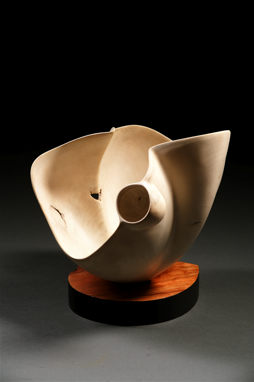 untitled vessel